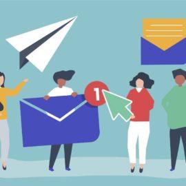 A importância do e-mail empresarial personalizado para uma empresa